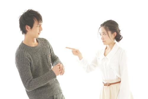彼女と喧嘩した時、上手に仲直りする方法