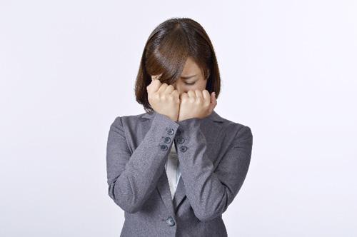 すぐ泣く男とすぐ泣く女の心理の違いとは